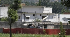 Bin Laden Hoax to Expand War OsamaCrackHouse